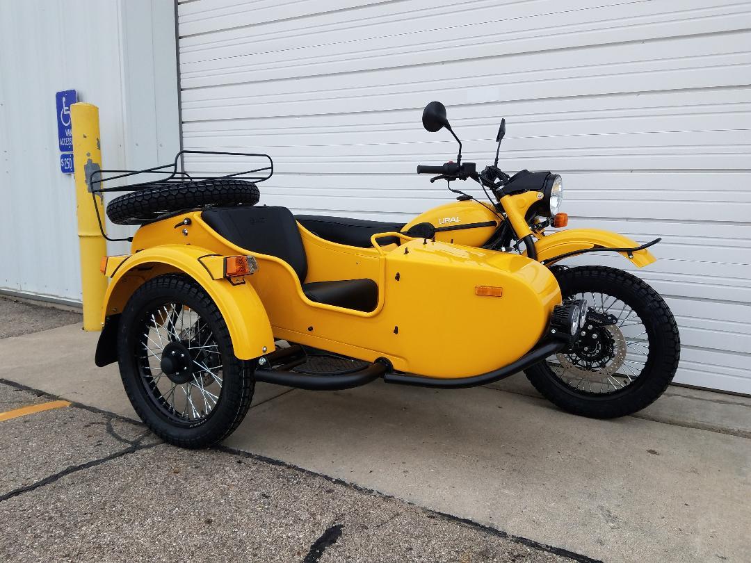 Heindl Engineering Motorcycle Sales & Service Ural